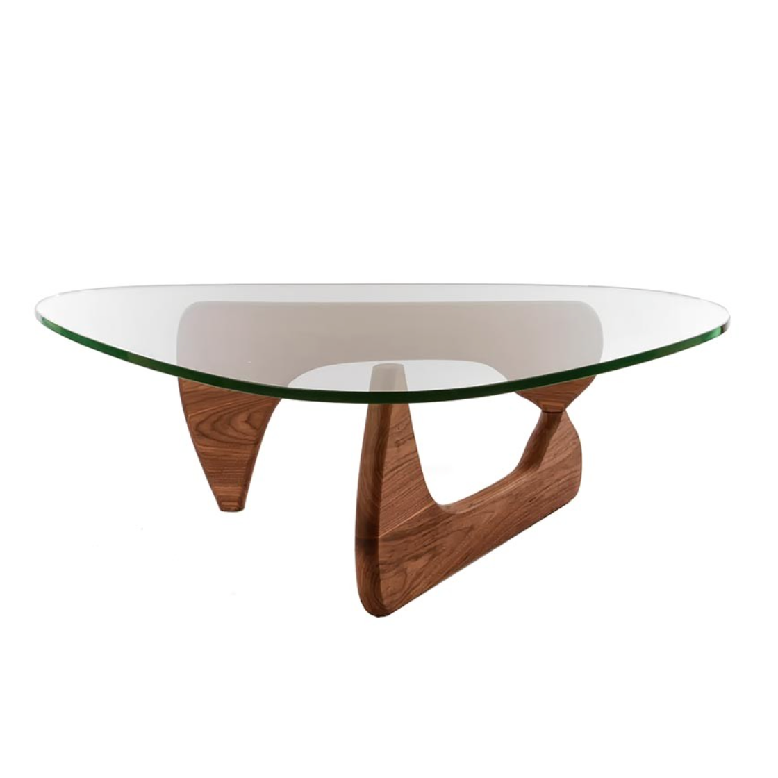 Noguchi Coffee Table Mikaza Meubles Modernes Montreal Modern Furniture Ottawa
