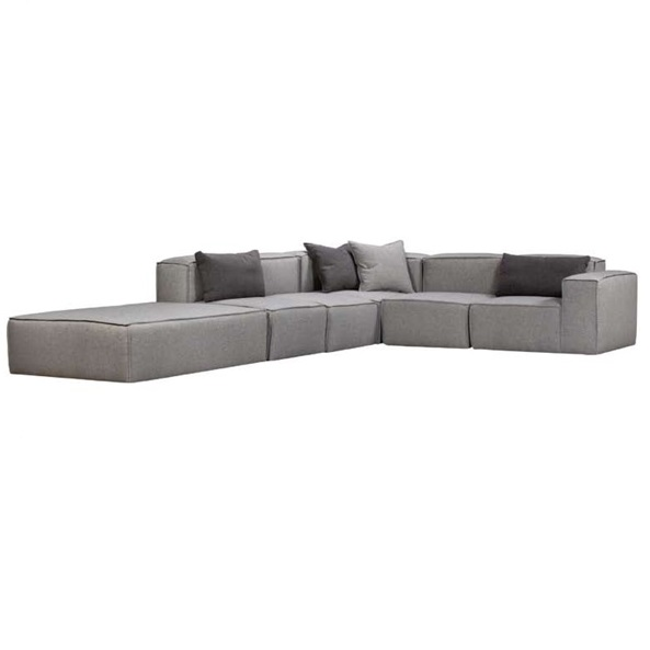 Domino Modular Sectional