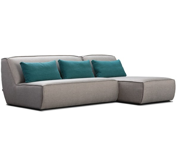 Cove sectional