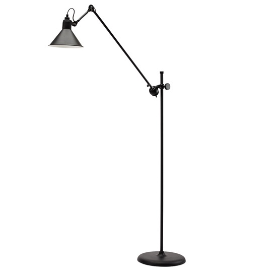 Fontaine floor lamp