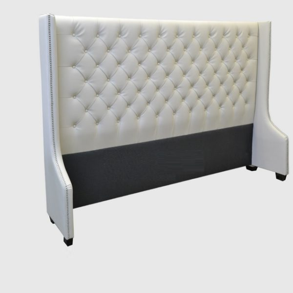 Jessica upholstered bed