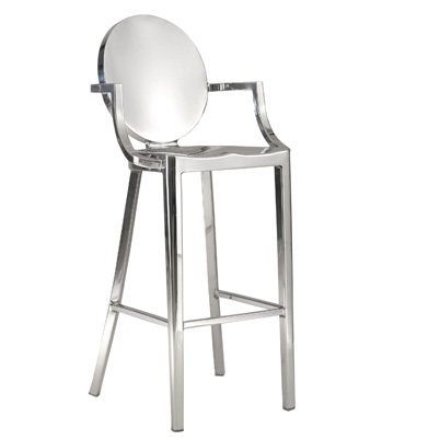 King arm stool