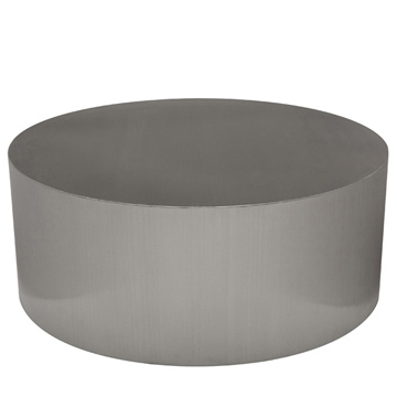 Stanley round coffee table