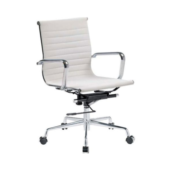 Antonio Chair White