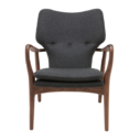 Ingrid Chair Front