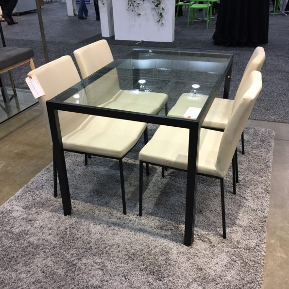 chad tables
