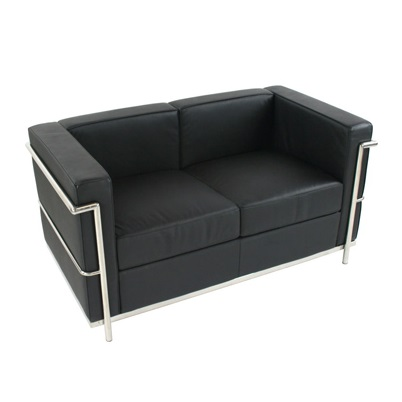 Le Corbusier Loveseat