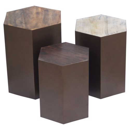 GIANT'S CAUSEWAY Side Tables