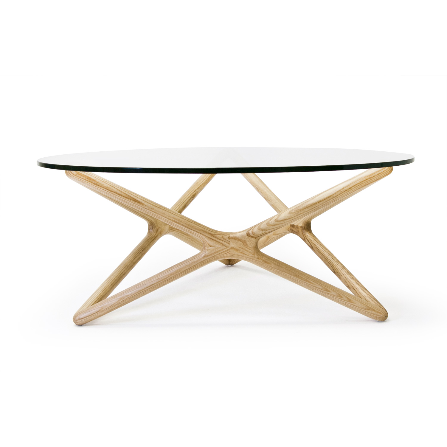 Star Coffee Table Mikaza Meubles modernes Montreal Modern