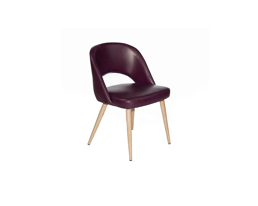 Malmo chair mikaza meubles modernes montreal modern for Lion meuble liquidation montreal