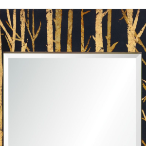 Thicket Mirror