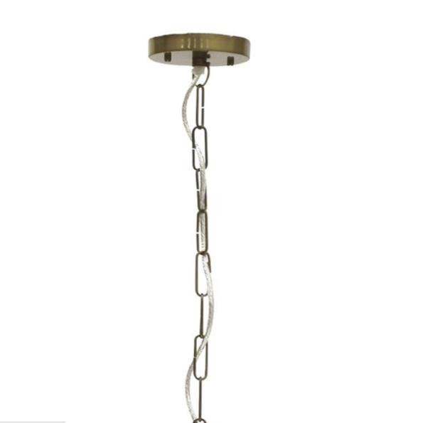 Anick Ceiling Fixture