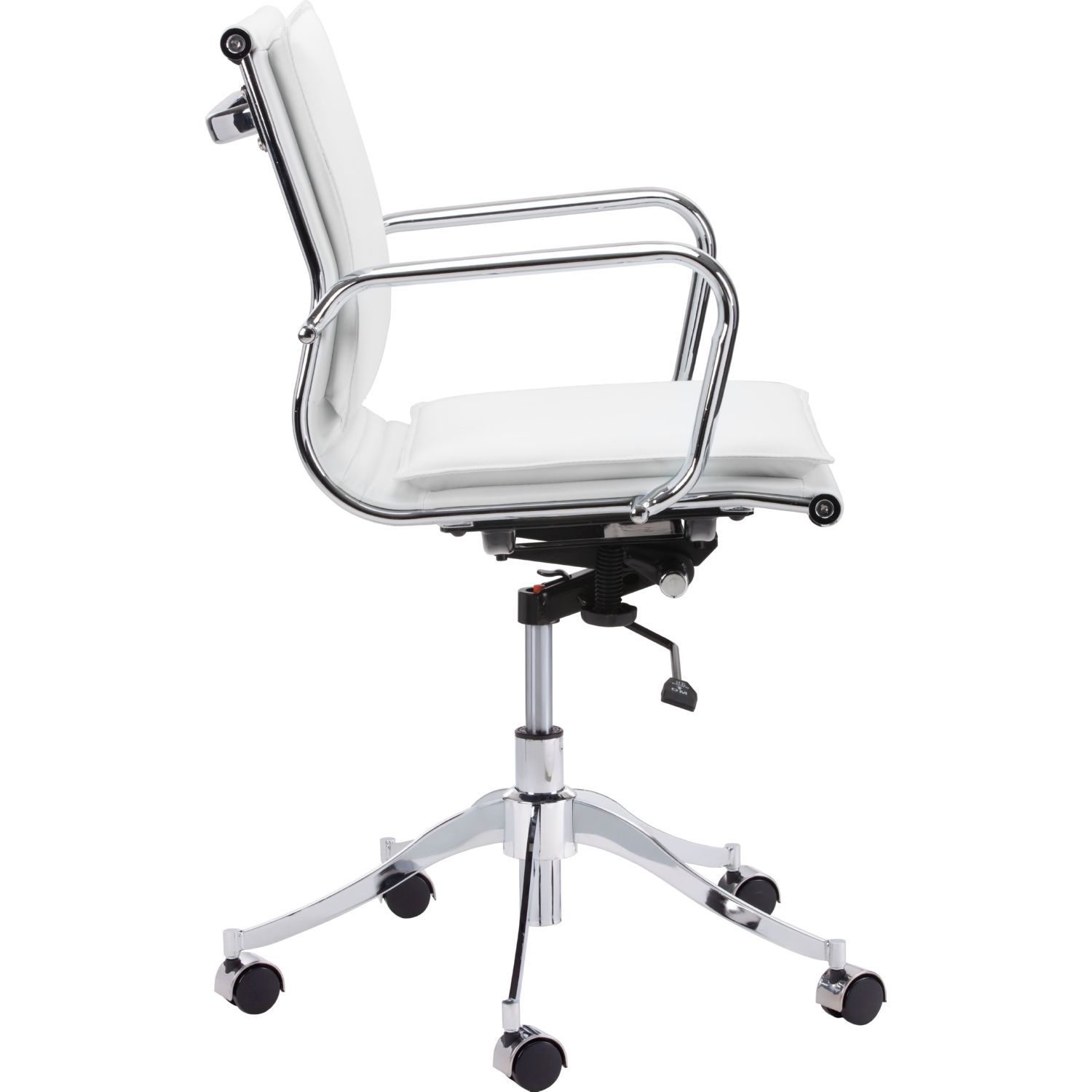 Pasha office chair mikaza meubles modernes montreal for Meuble a montreal