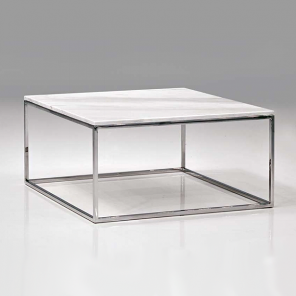 KUBE marble tables