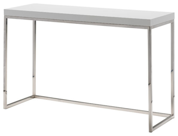 Kubo Console table high gloss