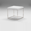 Kubo End table high gloss