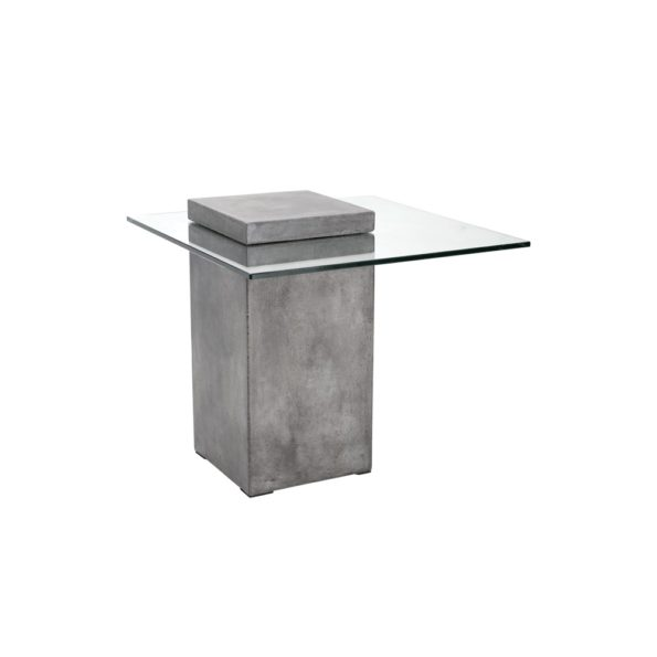 Alvar Side Table