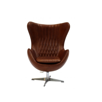 Denmark Chair brown