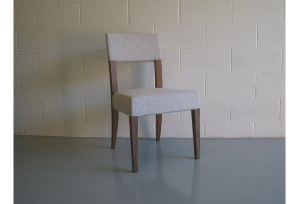 Border Dining Chair