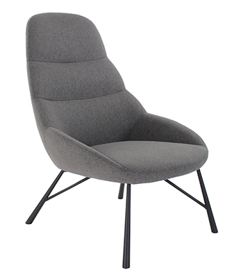 Cielo lounge chair