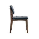 Cambridge Dining Chair blue side