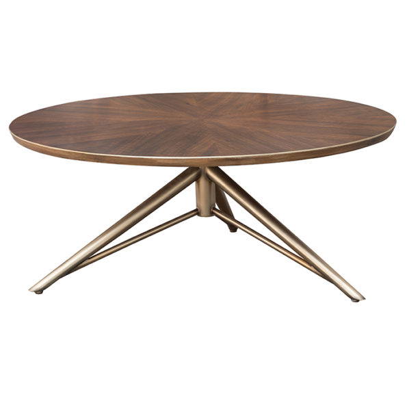 Konrad Coffee Table