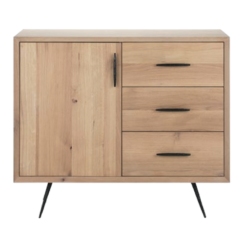 Nexa sideboard buffet mikaza meubles modernes montreal for Buffet meuble montreal
