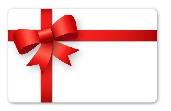 Mikaza Home gift card