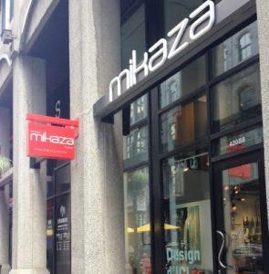 magasin de meubles modernes Montréal