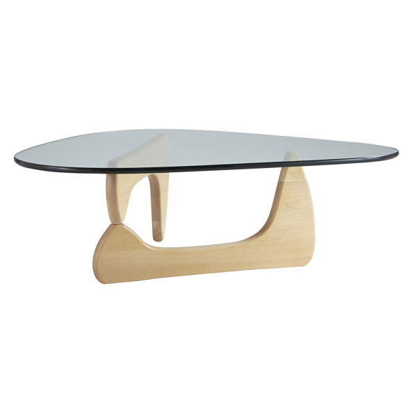 Noguchi Table natural
