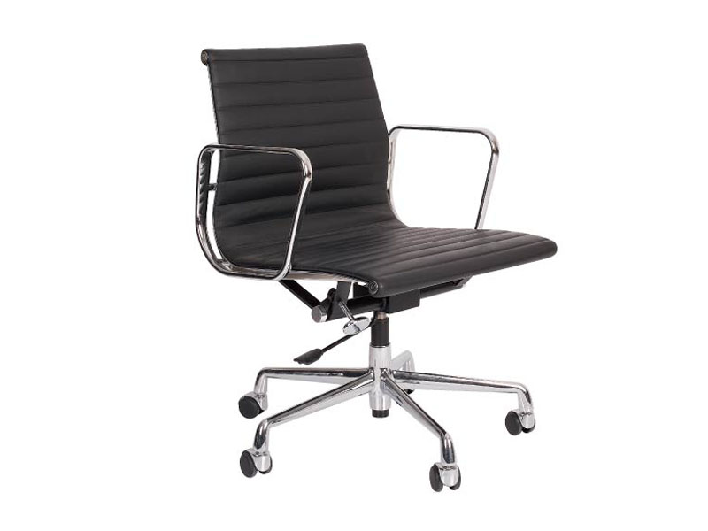 Eames office chair mikaza meubles modernes montreal for Eames meubles