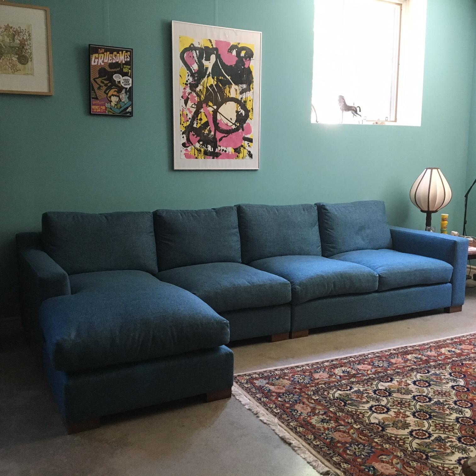 Dublin modulaire mikaza meubles modernes montreal modern furniture ottawa - Meubles exterieurs montreal ...
