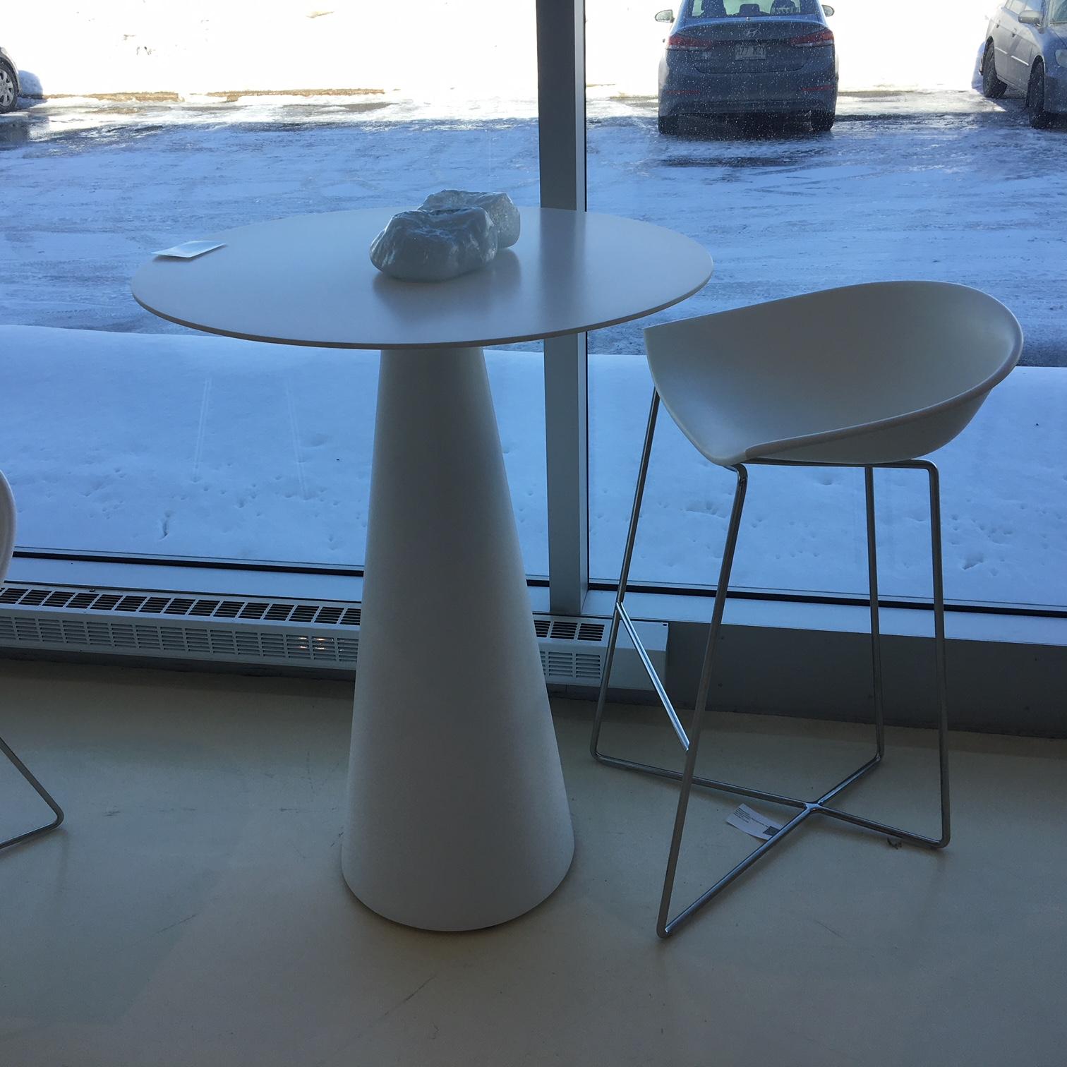 Maldives Bar Table Mikaza Meubles Modernes Montreal Modern Furniture Ottawa