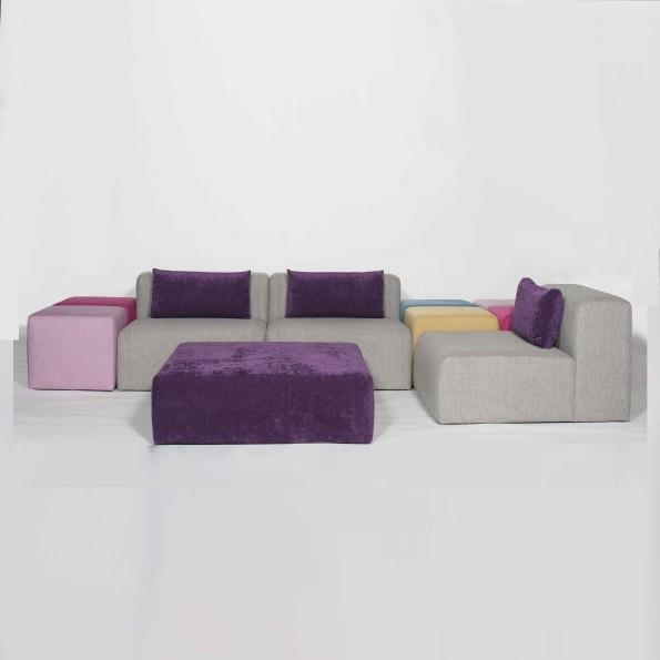 Modena sofa modulaire