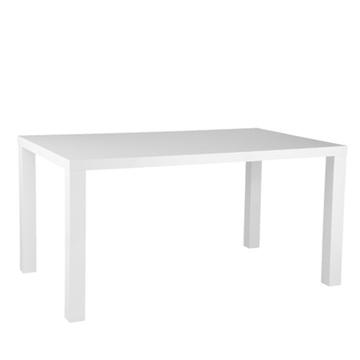 Basic high gloss white Tables