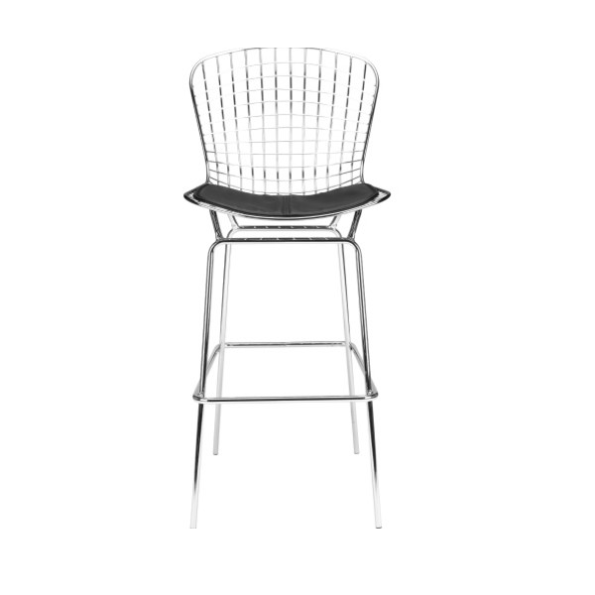 Bertoia stool