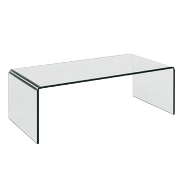 Curvo coffee table