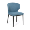 Cabo Chair Blue Vertical