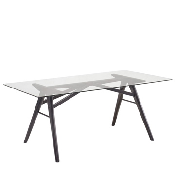 Dorcus dining table
