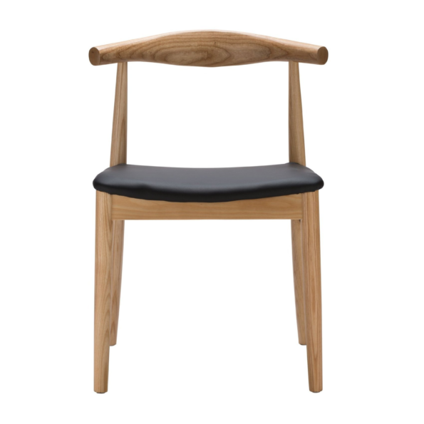 Elbow Chair Beech Wood
