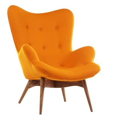 Feather Lounge Mikaza Meubles Modernes Montreal Modern