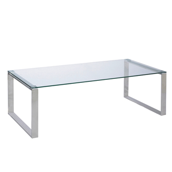 Gem coffee table