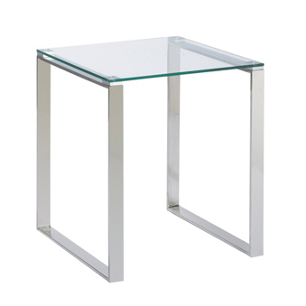 Gem end table
