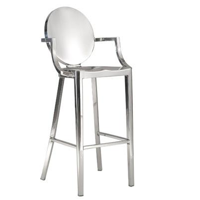 King arm stool