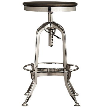 Machinist backless stool