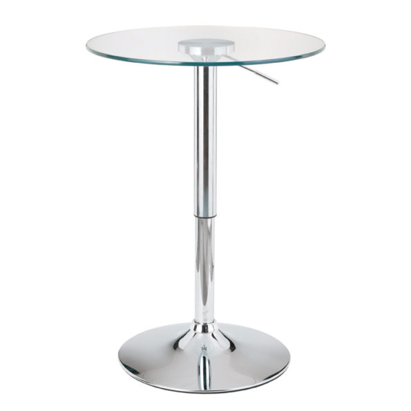 Axis Adjustable Height Table