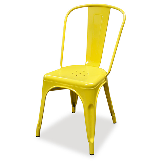 Tolix Chair Mikaza Meubles Modernes Montreal Modern