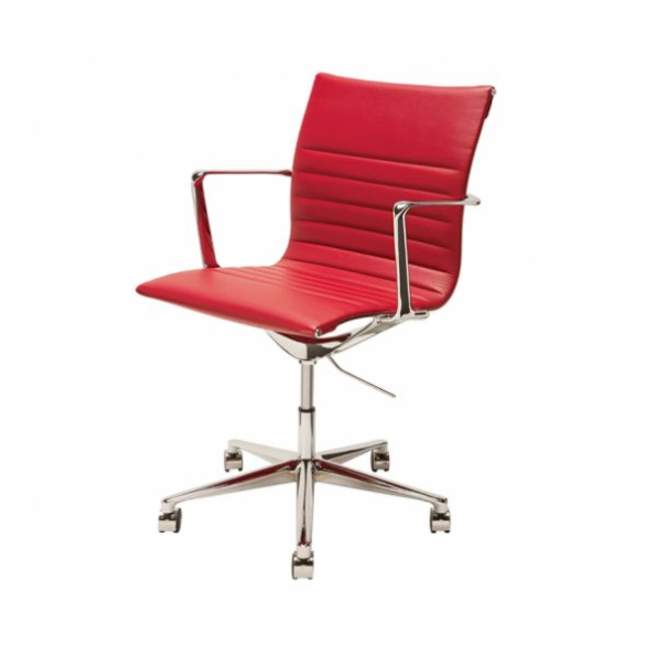 Antonio Chair Red