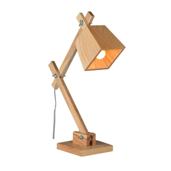 lethbridge tble lamp