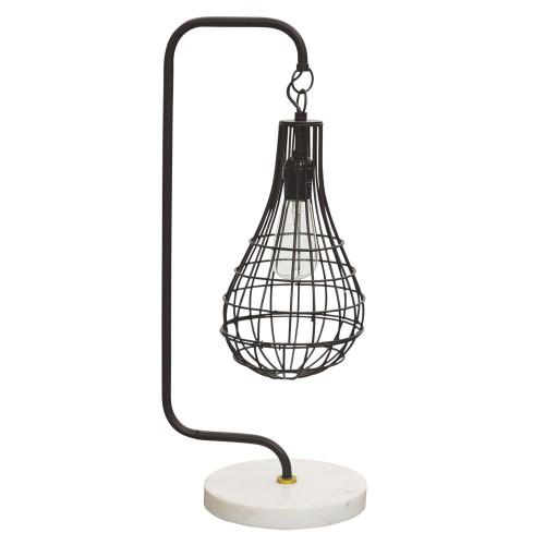 Gansey Table Lamp